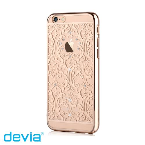 iPhone6s Plus/6 Plus ケース バロック柄ケース ゴールド iPhone 6s Plus/6 Plus_0