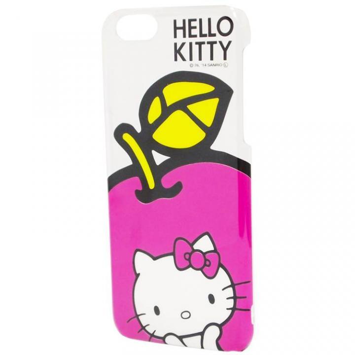 【iPhone6ケース】ハローキティ ハードケース アップル iPhone 6ケース_0