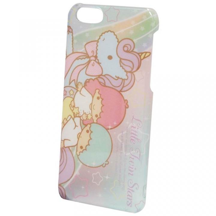 【iPhone6ケース】キキ&ララ ハードケース ユニコーン iPhone 6ケース_0
