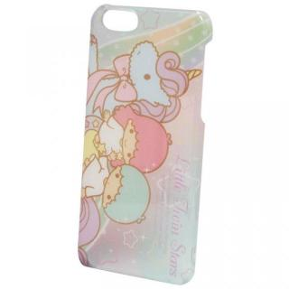 【9月下旬】キキ&ララ ハードケース ユニコーン iPHone 6ケース