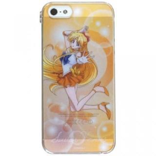 美少女戦士セーラームーン Crystal キャラクターケース セーラーヴィーナス iPhone 5s/5ケース