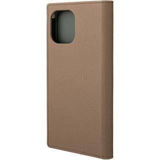 iPhone 12 Pro Max (6.7インチ) ケース GRAMAS Shrunken-calf Leather 手帳型ケース Tape iPhone 12 Pro Max