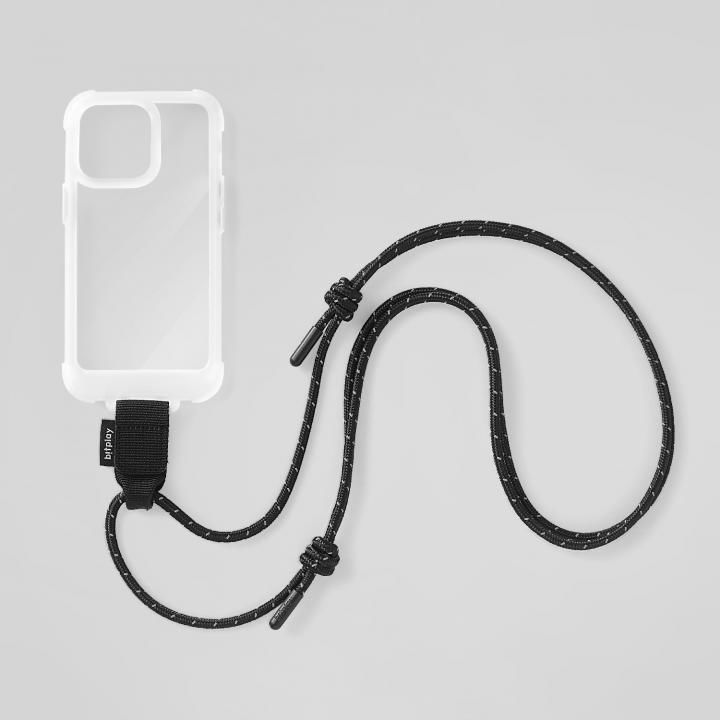 Wander Case for iPhone 13シリーズ クリア iPhone 13_0