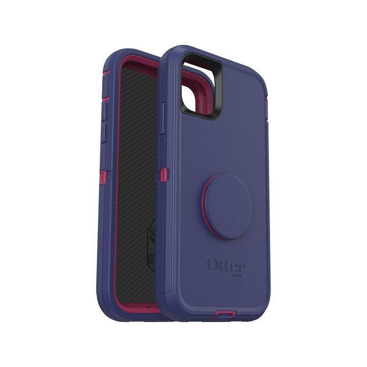 iPhone 11 Pro ケース Otter + Pop DEFENDER GRAPE JELLY iPhone 11 Pro_0