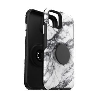 iPhone 11 Pro Max ケース Otter + Pop SYMMETRY WHITE MARBLE iPhone 11 Pro Max