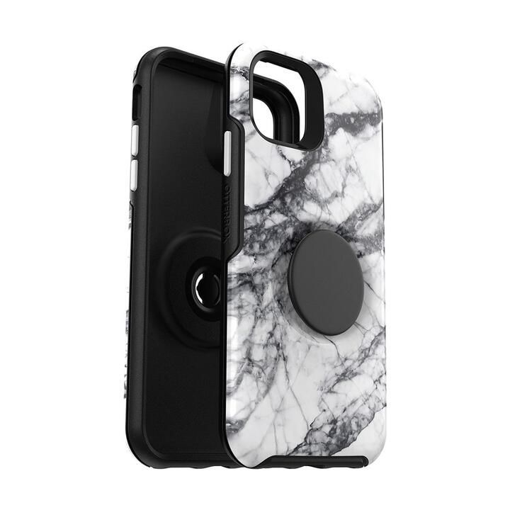 iPhone 11 Pro Max ケース Otter + Pop SYMMETRY WHITE MARBLE iPhone 11 Pro Max_0