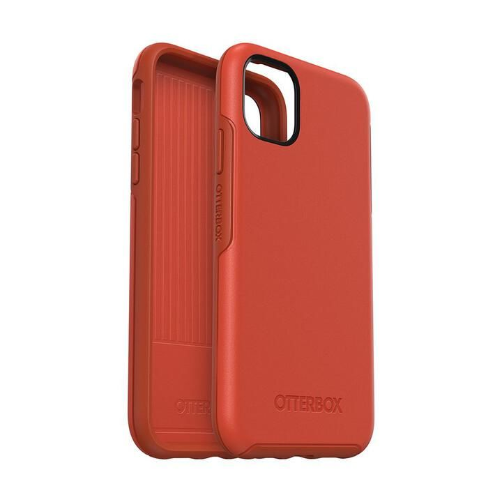 iPhone 11 ケース OtterBox SYMMETRY RISK TIGER iPhone 11_0