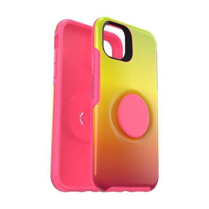 iPhone 11 Pro Max ケース Otter + Pop SYMMETRY ISLAND OMBRE iPhone 11 Pro Max_0