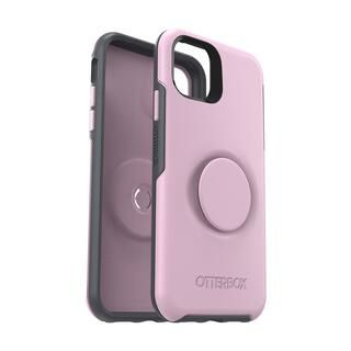 iPhone 11 ケース Otter + Pop SYMMETRY MAUVEOLOUS iPhone 11【2月上旬】