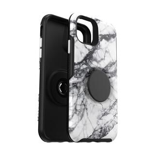 iPhone 11 ケース Otter + Pop SYMMETRY WHITE MARBLE iPhone 11