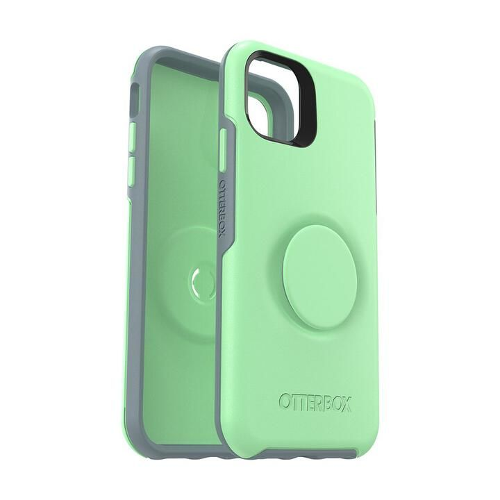iPhone 11 ケース Otter + Pop SYMMETRY MINT TO BE iPhone 11_0
