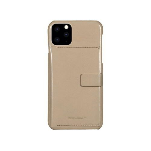 iPhone 11 Pro ケース Eblouir バックパックバー ベージュ iPhone 11 Pro_0