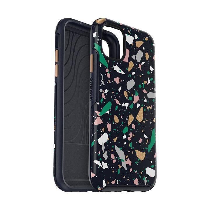 iPhone 11 ケース OtterBox SYMMETRY TAKEN 4 GRANITE iPhone 11_0