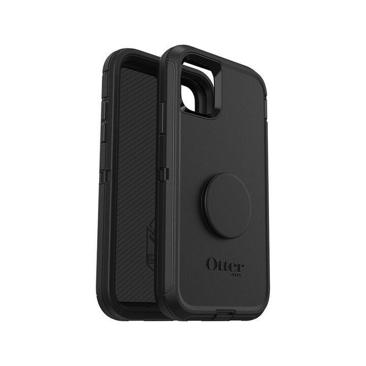 iPhone 11 Pro ケース Otter + Pop DEFENDER BLACK iPhone 11 Pro_0