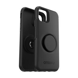 iPhone 11 ケース Otter + Pop SYMMETRY BLACK iPhone 11
