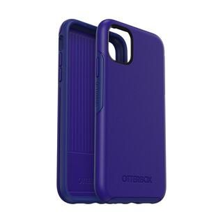 iPhone 11 ケース OtterBox SYMMETRY SAPPHIRE SECRET iPhone 11