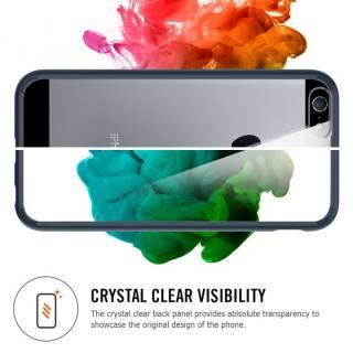 【iPhone6ケース】Spigen ウルトラ・ハイブリッド メタルスレート iPhone 6ケース_2