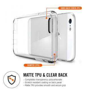 【iPhone6ケース】Spigen ウルトラ・ハイブリッド メタルスレート iPhone 6ケース_6