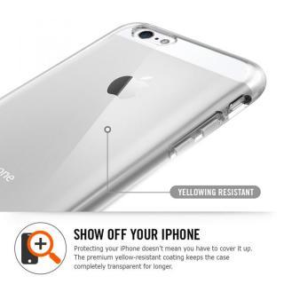 【iPhone6ケース】Spigen カプセル クリスタルクリア iPhone 6ケース_1