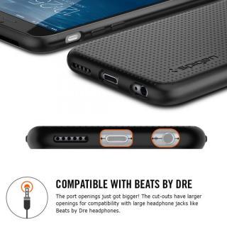 【iPhone6ケース】Spigen カプセル クリスタルクリア iPhone 6ケース_5