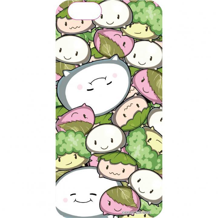iPhone6 アニマルモンスター アニモン iPhone 6ケース モッチシリーズ_0