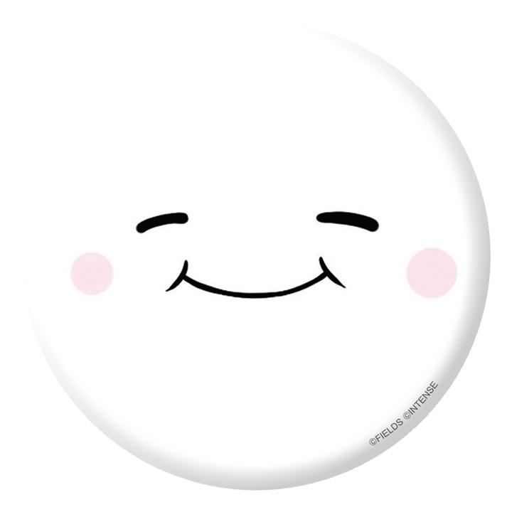 アニマルモンスター アニモン 缶バッジ ダイフクモッチ_0