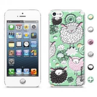 id America Cushi iPhone5-Original 【Sheep】