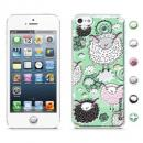 id America Cushi iPhone5-Original 【Sheep】