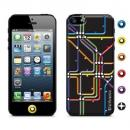 id America Cushi iPhone5-Gift 【Subway】
