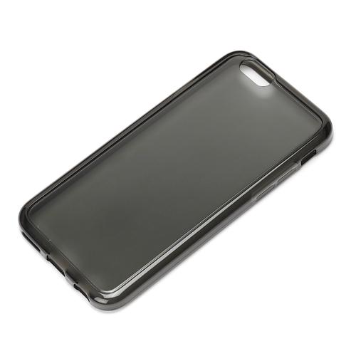 【iPhone6ケース】ハイブリッドケース ブラック iPhone 6ケース_0