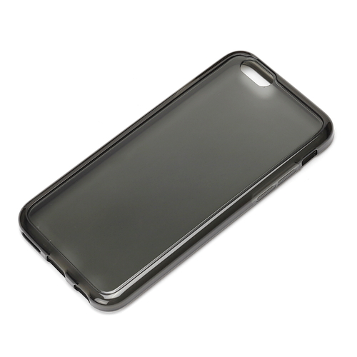 ハイブリッドケース ブラック iPhone 6ケース