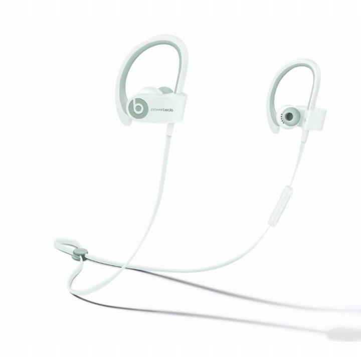 Beats Powerbeats2 ワイヤレスヘッドフォン -ホワイトi_0