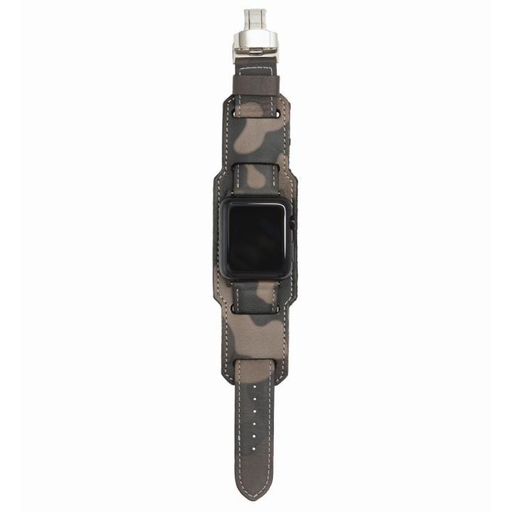 AppleWatch Strap 38mm 台座有り ARENILE シルバーパーツ_0
