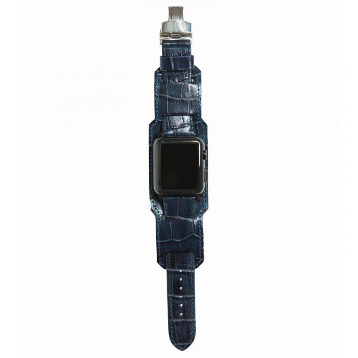 AppleWatch Strap 38mm 台座有り RE シルバーパーツ_0