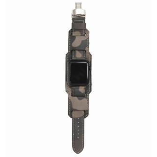 AppleWatch Strap 42mm 台座有り ARENILE シルバーパーツ