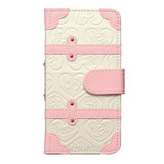 マイメロディ 手帳型ケース トートパターン iPhone 6s/6ケース