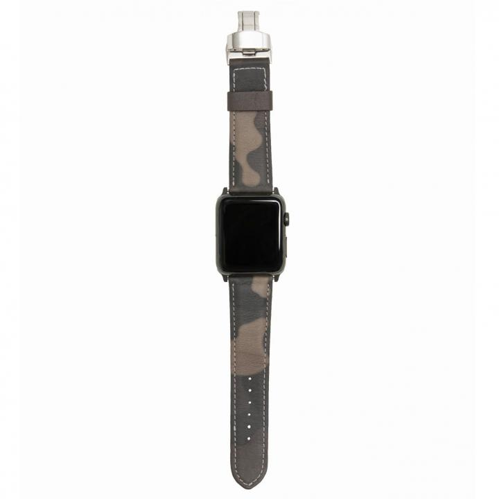 AppleWatch Strap 38mm ARENILE シルバーパーツ_0