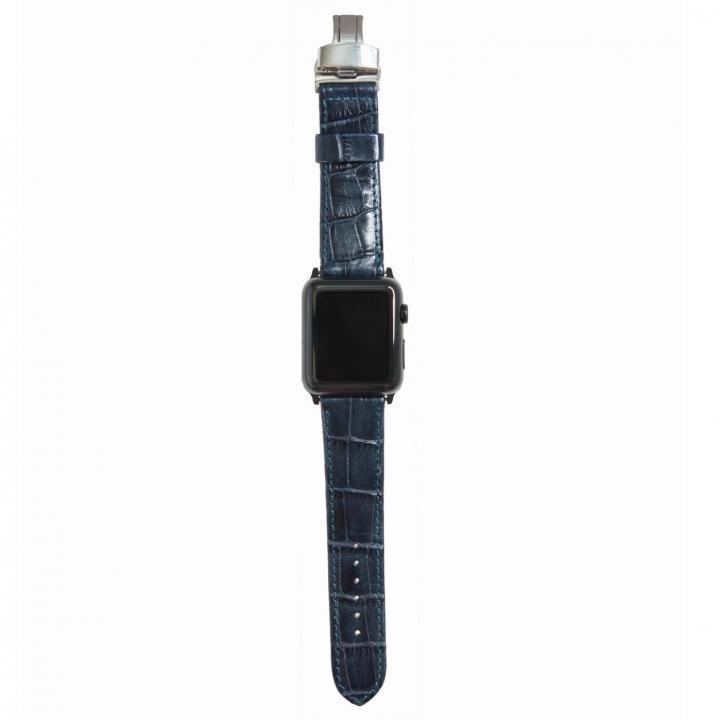 AppleWatch Strap 38mm RE シルバーパーツ_0