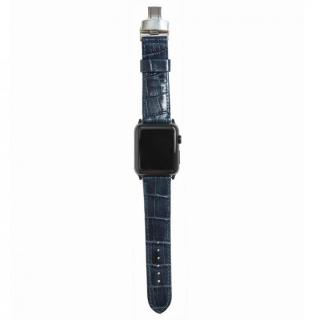 AppleWatch Strap 38mm RE シルバーパーツ