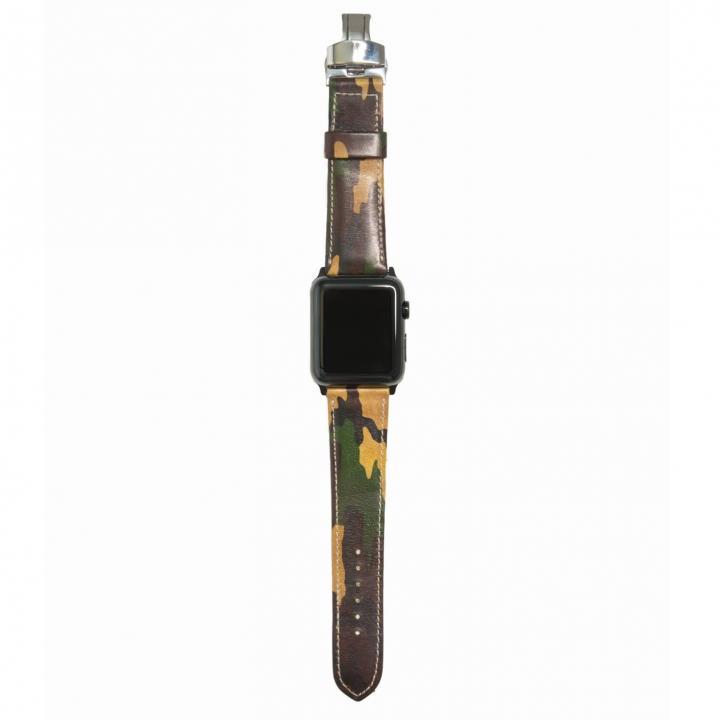 AppleWatch Strap 42mm BOSCO シルバーパーツ_0