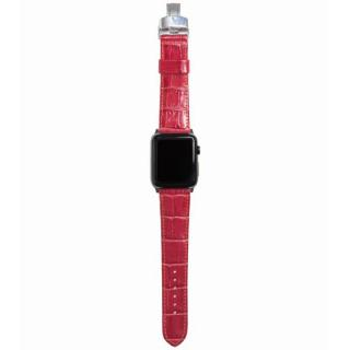 AppleWatch Strap 42mm REGINA ブラックパーツ