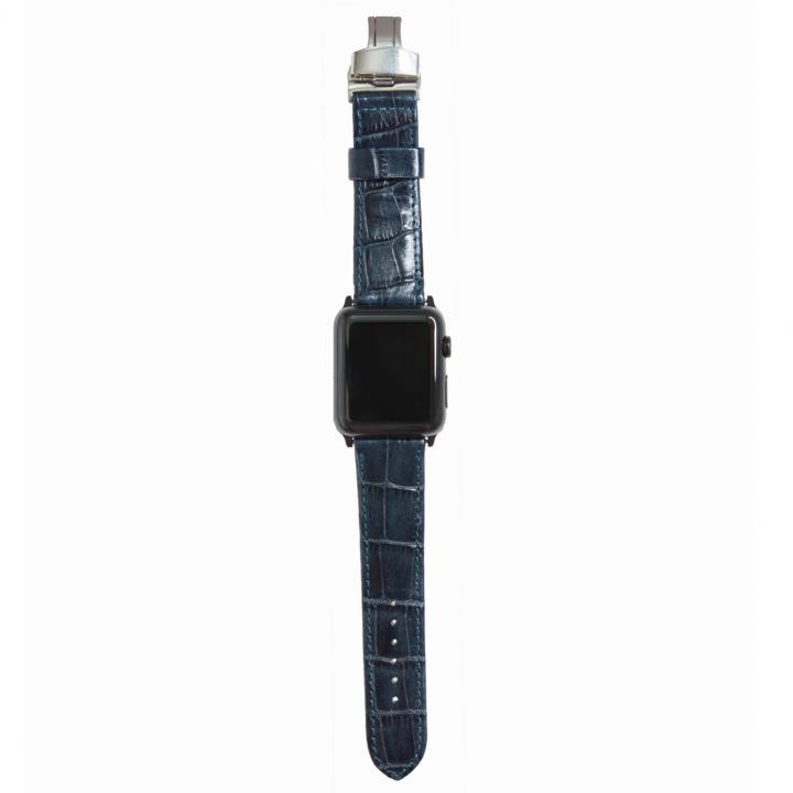 AppleWatch Strap 42mm RE ブラックパーツ_0