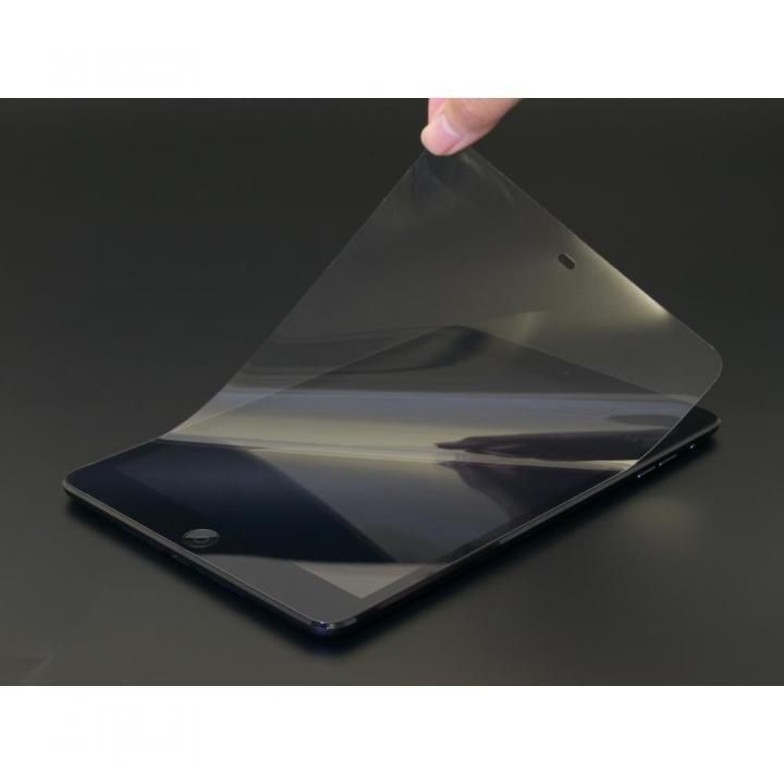 【iPad mini/2/3対応】AFPクリスタルフィルムセット パワーサポート_0