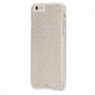 【iPhone6 Plusケース】シアーグラムケース シャンパンゴールド iPhone 6 Plusケース_1