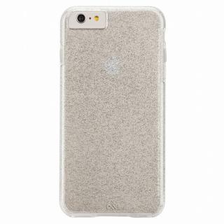 【iPhone6 Plusケース】シアーグラムケース シャンパンゴールド iPhone 6 Plusケース_2