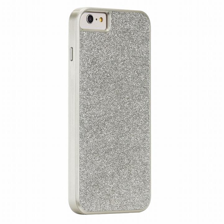 グラムケース シャンパンゴールド iPhone 6 Plusケース