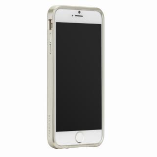【iPhone6 Plusケース】グラムケース シャンパンゴールド iPhone 6 Plusケース_4