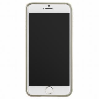 【iPhone6 Plusケース】グラムケース シャンパンゴールド iPhone 6 Plusケース_5