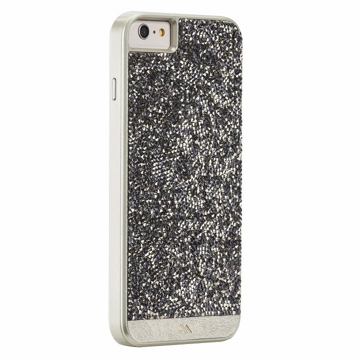 【iPhone6 Plusケース】ブリリアントケース シャンパンゴールド iPhone 6 Plusケース_0