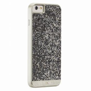 【10月中旬】ブリリアントケース シャンパンゴールド iPhone 6 Plusケース